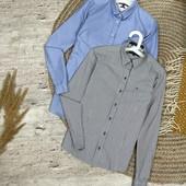 Рубашка в стиле Томми