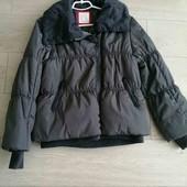 Шикарная курточка,новая размер евро 38-40