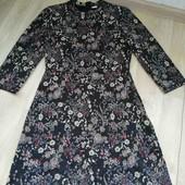 Фирменное платье /Clockhouse /S!!!
