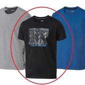 Спортивная футболка crivit германия р. м 48/50