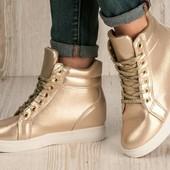 "Ботинки ""Снікерси"""
