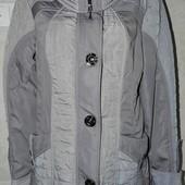 Куртка,.Новая, р. 48-50