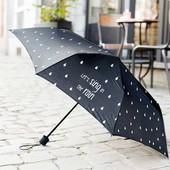 Жіноча парасоля з чохлом у комплекті