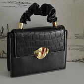 Оригінальна стильна сумка -месенжер