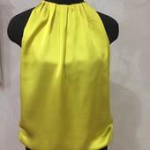 Стильная и очень красивая блузка тм ZARA в идеальном состоянии,размер S, есть замеры