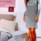 Хлопковая ночная рубашка ( Германия) Размер 48/50 eur
