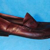 кожаные туфли 47 размер
