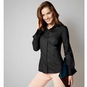 Стильная блузка в офис и не только от Esmara р.34 евро