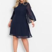 Великолепное, фирменное, качественное платье. Пр-во Индия. размер 42. новое. описание