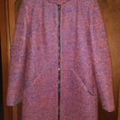 Пальто букле весна-осінь S-M
