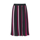 Суперская плиссированная юбка силуэт А от Tchibo(германия) размер М=46-48