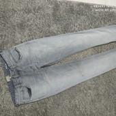 Люкс! классные мужские джинсы слимы р.48 оч.хорошего сост