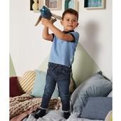 ) джинси для юного модніка, бренд lupilu, Германія. Розмір 92