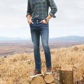 Мужские джинсы,сезон-осень Livergy новая коллекция,Рекомендую!