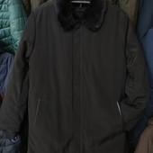 Куртка мужская классическая зима-осень 48-50р. розпродажа