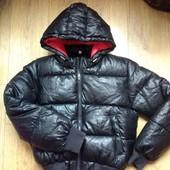 Крутая, стильная, модная курточка 36 размер