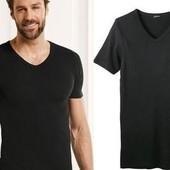Германия! Базовая мужская футболка майка 2 шт в лоте размер Xl