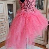 Бомбезное платье на Принцессу!!!