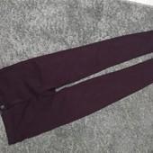 Люкс! Clockhouse мега стильные джинсы с завышенной талией р. 44/46 оч.хорошего сост