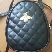 Нова сумочка месенджер.