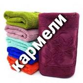 Набор полотенец для рук, Высшего качества. микрофибра Турция. Лёгкие и супервпитывающие Плотные
