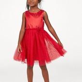 Святкове плаття h&m на 6-8 років