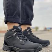 Зимние Ботинки JomiX **