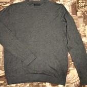 Тоненький свитерок р.М