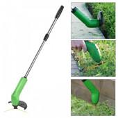 Тример портативний ручний міні газонокосарка для трави Zip Trim