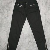 N-22. Стильные котоновые штаны