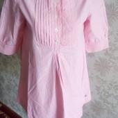 Блузка, рубашка Коттон