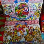 """Красочное и увлекательное детское лото """"В картинках"""" от Danko Toy's!"""