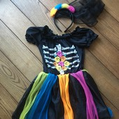 Оооочень много лотов!костюм на Хеллоуин
