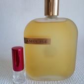 Оригинал !5 мл,Amouage Opus V парфюмированная вода