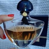 Оригинал!Отливант 5 мл,Guerlain Shalimar легендарный парфюм