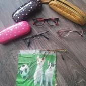 Детская оправа,очки!!!!+ Коробочка от очков!
