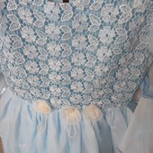 Бальное платье!!! Не пропустите!!!