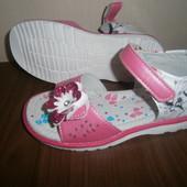 Босоножки Ok-Shoes р.26