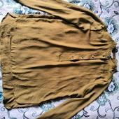 Шифонова блуза H&M, розмір 38,М