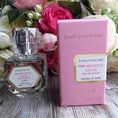Роскошный Zarkoperfume Pink Molécule 090.09 призван окрылять и приводить в восторг.лот фото 1