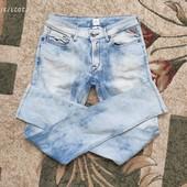 Собирай лоты) Крутые стильные джинсы варенки для девочки 11-15 лет