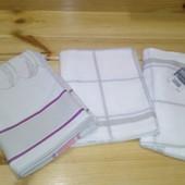 Набор 3 шт! Качественные полотенца 50*70см Vivess Германия