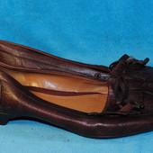туфли кожа naturalizer 38 размер