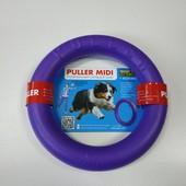 Collar puller (пуллер миди) тренировочный снаряд для средних и крупных поро собак puller midi Ø20 см