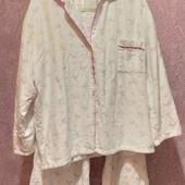 пижама фланель