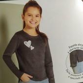 Отличный свитшот на девочку Pepperts Германия размер 158/164