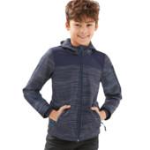 Демисезонная куртка софтшелл softshell от немецкого бренда сrivit