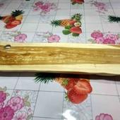 дошка кухонна для подачі нарізки та суши