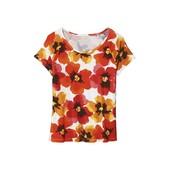 Женская футболка из вискозы Esmara, р.XS 32/34 евро