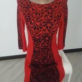 Платье новое очень красивое размер хс/с